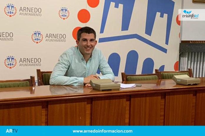 Raúl Domínguez - Rueda de prensa Junta de Gobierno