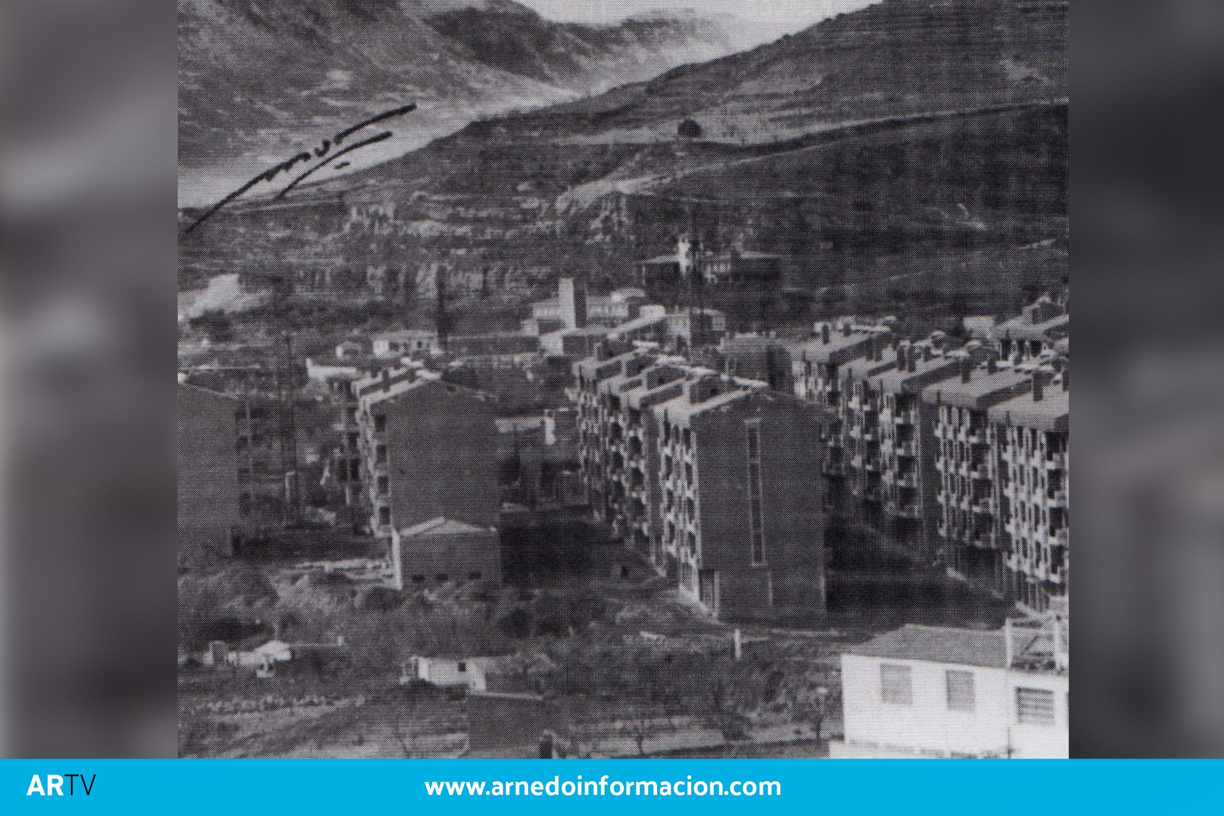 Barrio de la Paz, 1978
