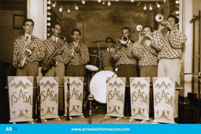 Orquesta Isasa | Una imagen, un recuerdo