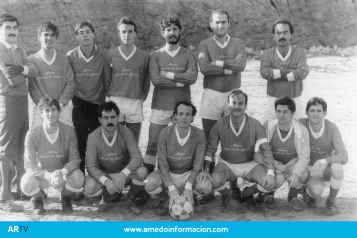 Equipo de fútbol Mutua General de Seguros