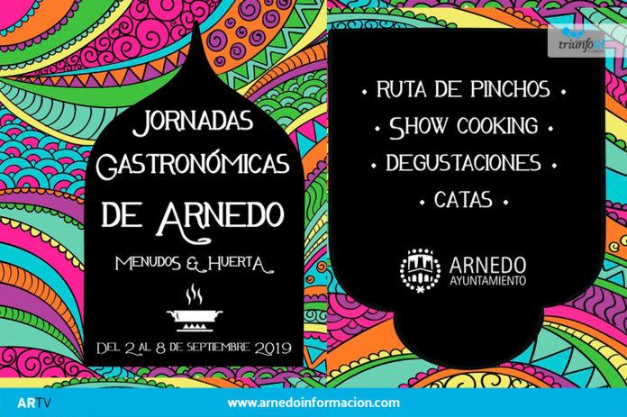 Jornadas Gastronómicas Menudos y Huerta