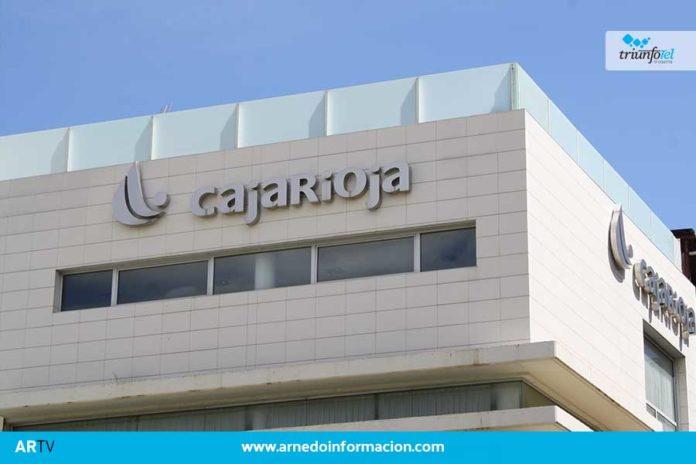 Caja Rioja Bankia Arnedo