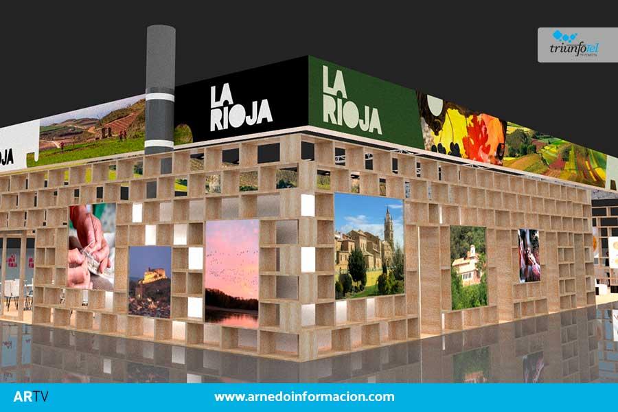 el gobierno de La Rioja se prepara para fitur