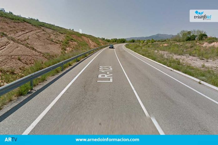 El Gobierno de La Rioja pide la redacción del proyecto de la variante sur