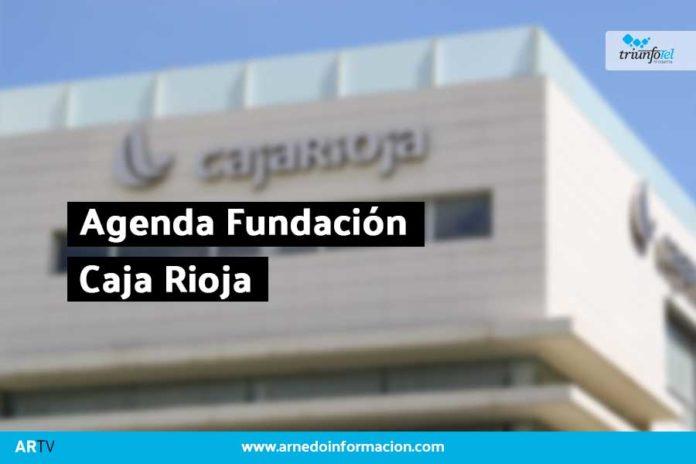 Agenda Caja Rioja