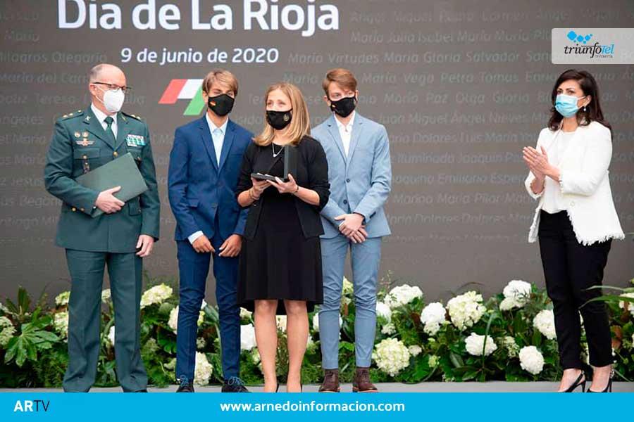 Un día de La Rioja especial