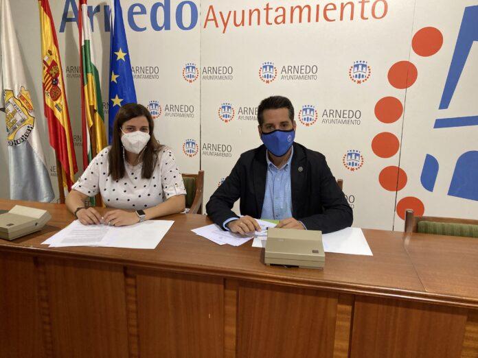 Alcalde de Arnedo