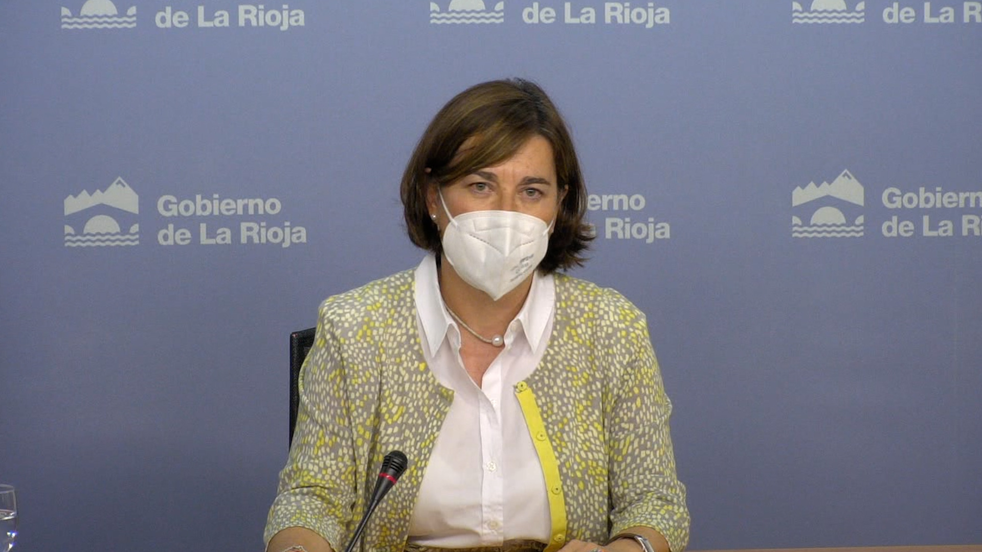 Avance de la pandemia en La Rioja